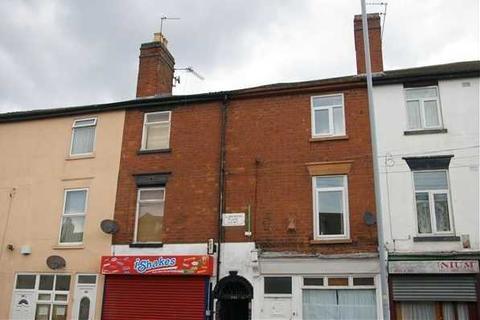 2 bedroom apartment for sale - Newhampton Road, Whitmore Reans, Wolverhampton