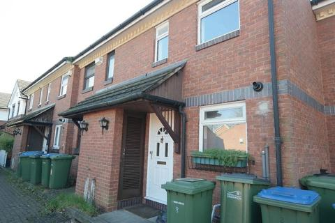 2 bedroom terraced house to rent - Garside Close, West Thamesmead, London SE28