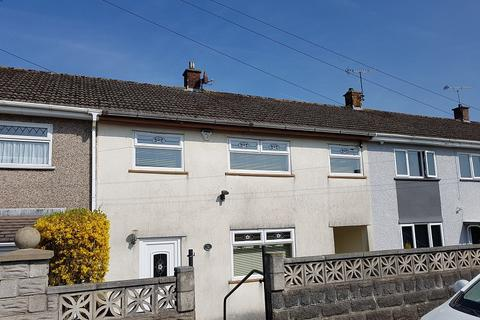 3 bedroom terraced house for sale - Lon Olchfa , Sketty, Swansea, City And County of Swansea.