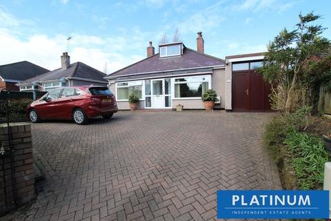 3 bedroom detached bungalow for sale - Mill Lane, Great Sutton
