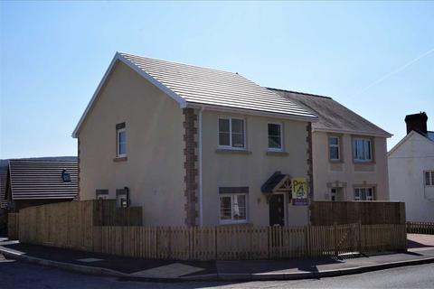 3 bedroom detached house for sale - Glanfryn Court, Drefach, Llanelli