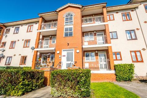 2 bedroom apartment for sale - 16 Regency Court, Whetley Lane, BD8 9EY