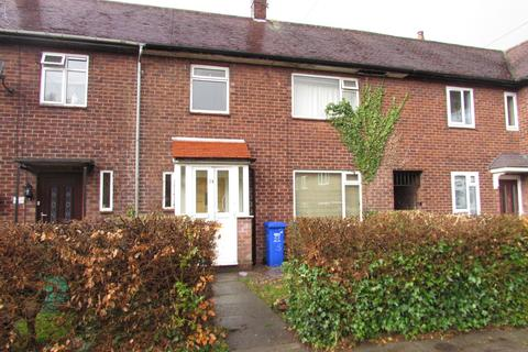 3 bedroom terraced house to rent - Heybrook Road, Manchester, M23