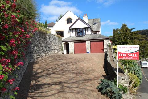 6 bedroom detached house for sale - Scar House, 20 Highfield Road, Grange-over-Sands, Cumbria