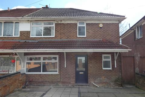 1 bedroom house share to rent - Passfield Road, Kitts Green, Birmingham