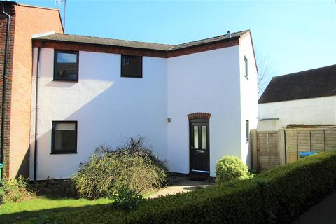 3 bedroom end of terrace house to rent - Castle Court, Buckingham