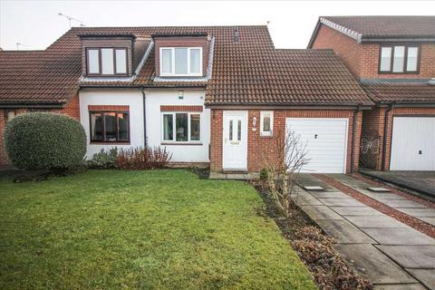3 bedroom semi-detached house for sale - Selby Close, Northburn Lea, Cramlington