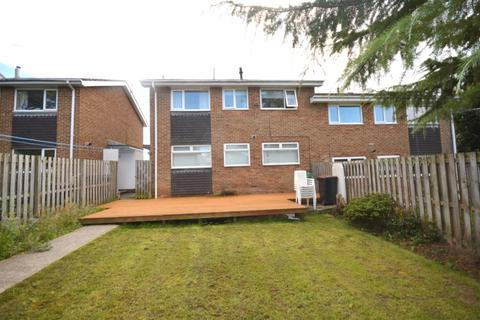 2 bedroom apartment for sale - Chatton Close  Chester Le Street