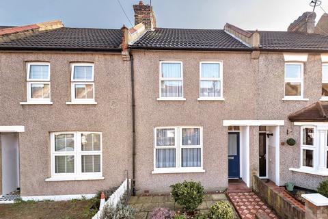 3 bedroom terraced house for sale - Bedford Road, Sidcup DA15 7JP