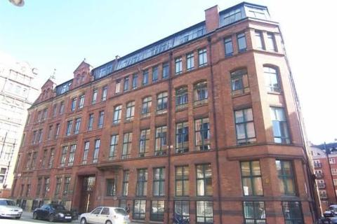 2 bedroom apartment - Whitworth House, Whitworth Street, Manchester, M1 3WS