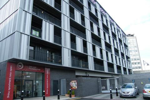Studio to rent - Clive Passage, Snowhill, Birmingham, B4