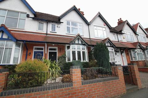 2 bedroom terraced house to rent - Reddings Lane Hall Green Birmingham
