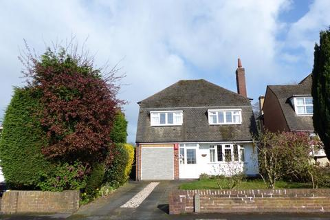 3 bedroom detached house for sale - The Grove, Little Aston, Sutton Coldfield