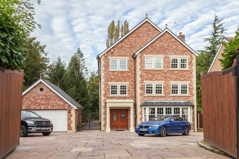 7 bedroom detached house to rent - Chatsworth Road, Worsley, Lancs