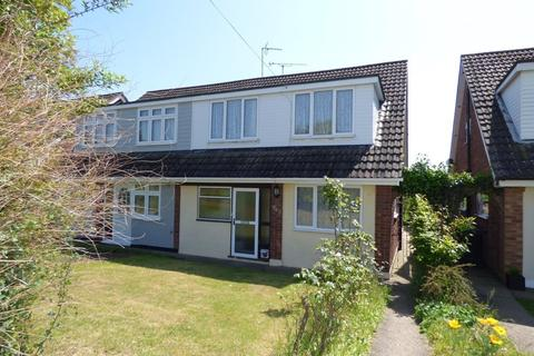 4 bedroom semi-detached house for sale - Eastwood Road, Rayleigh, Essex