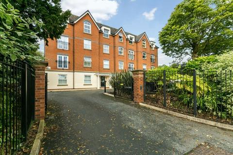 2 bedroom penthouse for sale - The Manor House, 338 Wigan Lane, WN1 2RB