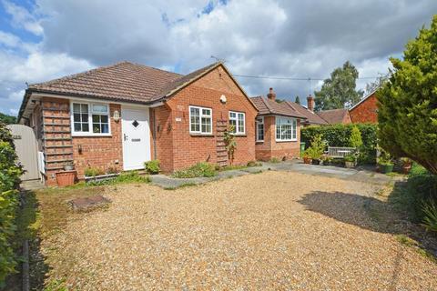 3 bedroom detached bungalow for sale - Holybourne village centre, Alton, Hampshire