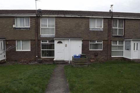 2 bedroom ground floor flat for sale - Weetwood Road, Cramlington