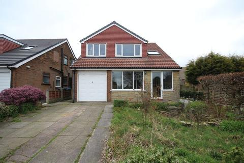 4 bedroom detached house for sale - CLAY LANE, Norden, Rochdale OL11 5RQ