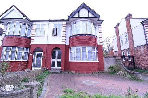 5 bedroom end of terrace house for sale - Hyde Park Avenue, Winchmore Hill, N21 2PP