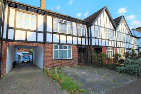 4 bedroom end of terrace house for sale - St. James's Drive, Wandsworth Common, SW17 7RX