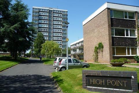 2 bedroom apartment to rent - Richmond Hill Road, Birmingham, West Midlands, B15 3RS
