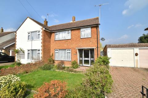 3 bedroom semi-detached house for sale - Hever Road, Edenbridge