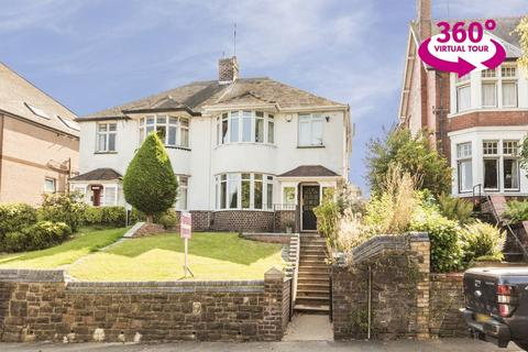 3 bedroom semi-detached house for sale - Bassaleg Road, Newport - REF# 00006605 - View 360 Tour at