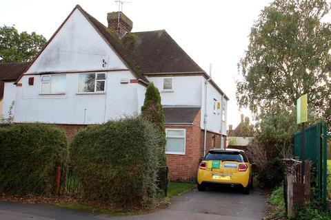 3 bedroom semi-detached house to rent - Shakespeare Road, St Marks, Cheltenham