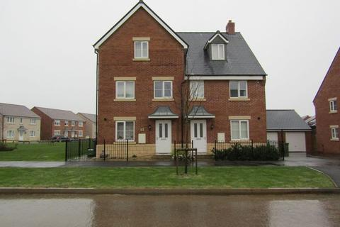 4 bedroom townhouse to rent - Vale Road, Cheltenham