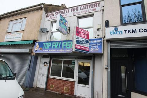 Restaurant to rent - Two Mile Hill Road, Bristol
