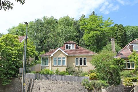 4 bedroom detached house for sale - Wellsway, Bath