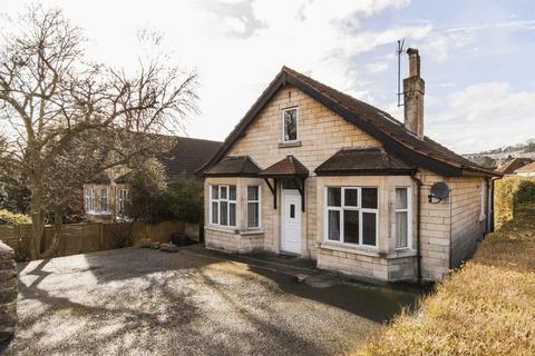 3 bedroom detached house to rent - Beckford Gardens, Bath