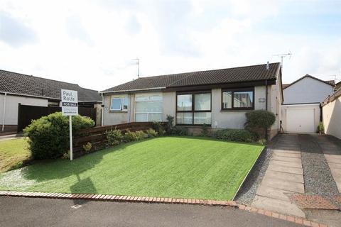 2 bedroom semi-detached bungalow for sale - 27 Acredales, Linlithgow