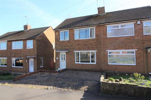 3 bedroom semi-detached house for sale - Flockton Road, Handsworth, Sheffield, S13 9QX
