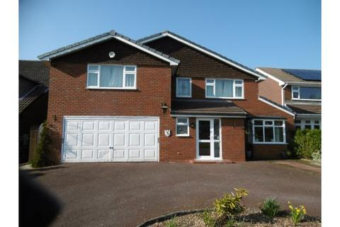 5 bedroom house for sale - ATHLONE ROAD, WALSALL