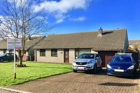 3 bedroom detached bungalow for sale - Quiet location at Hen Wythva, Camborne