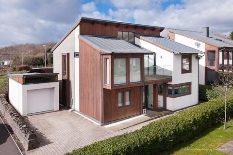 4 bedroom detached house for sale - The Green, Brynna