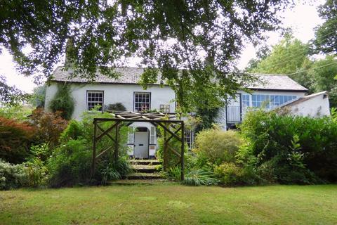5 bedroom cottage for sale - Northlew, Okehampton