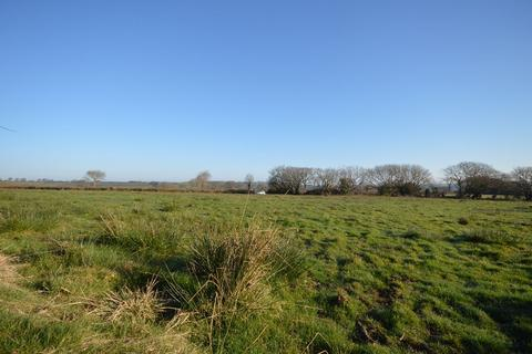 Land for sale - Sticklepath