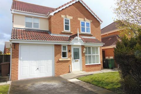 4 bedroom detached house for sale - Goodwood Drive, Moreton