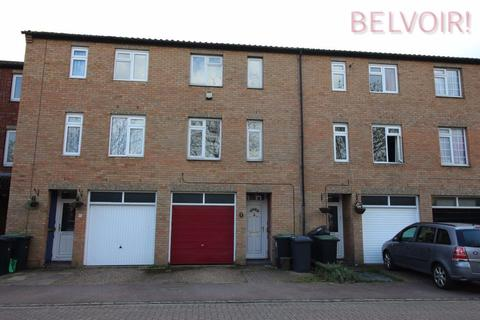 3 bedroom house to rent - Wesley Road, Sandy, Bedfordshire
