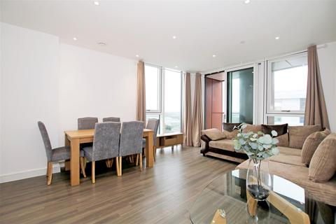 2 bedroom flat for sale - Pinto Tower, Nine Elms Point SW8