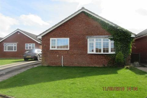 2 bedroom detached bungalow to rent - Tweedmouth