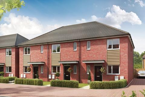 3 bedroom terraced house for sale - Radley Park, ST HELENS, WA9