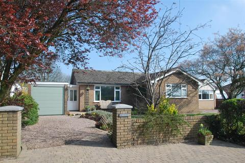 4 bedroom detached bungalow for sale - Depmore Lane, Frodsham
