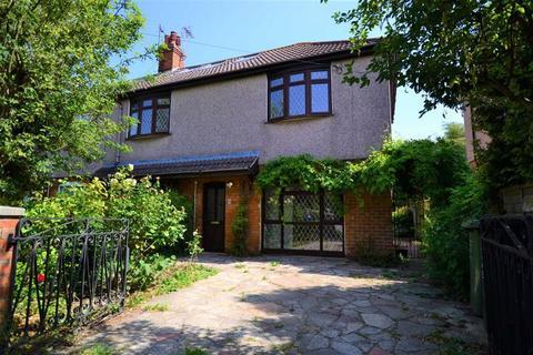 4 bedroom semi-detached house for sale - Wanborough, Swindon