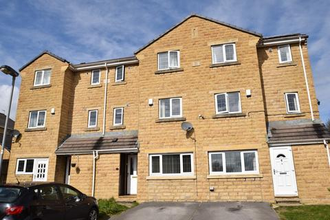 5 bedroom townhouse for sale - Branwell Court, Bradford