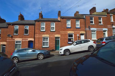 2 bedroom terraced house to rent - St Leonards, Exeter