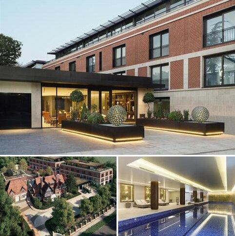 4 bedroom apartment to rent - THE BISHOPS AVENUE, KENWOOD, N2